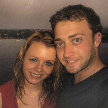Lauren and Max